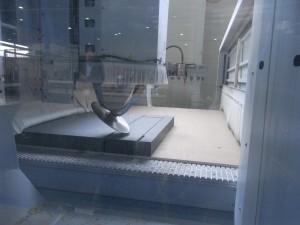 Mecanizado de paneles aislantes, con 5 ejes.