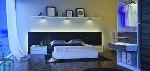 HÄFELE exhibirá en MADERALIA la tercera generación de iluminación LED de su programa LOOX.