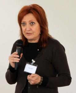 María Sheila Cremaschi, Directora de Hay Festival Segovia.