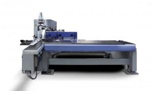 EZ14: Sistema de entrada de la pieza con la máxima precisión.
